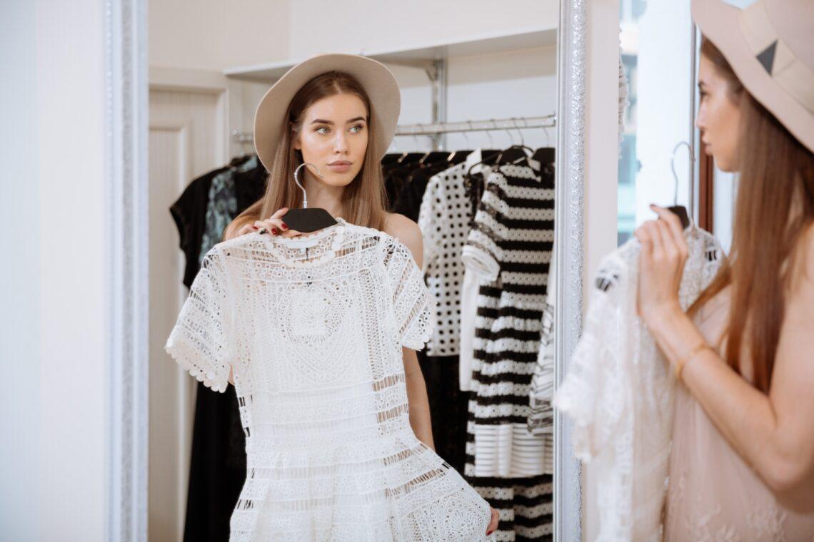 5 shopping alapszabály, hogy ne költs feleslegesen ruhákra