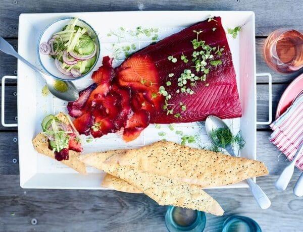 5 skandináv recept, amit eddig nem ismertél, de érdemes kipróbálnod