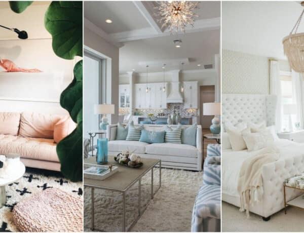 5 szín stressz ellen – dekoráld az otthonodat, ha megnyugtató környezetre vágysz