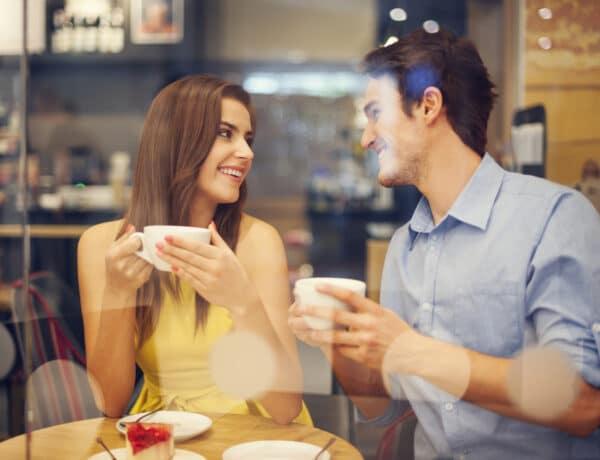 5 szokatlan jel az első randin, ami azt jelzi, szeretné folytatni