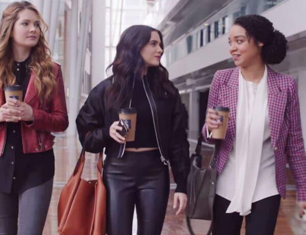 5 szuper sorozat dolgozó nőkről – lendületet adnak a mindennapokhoz