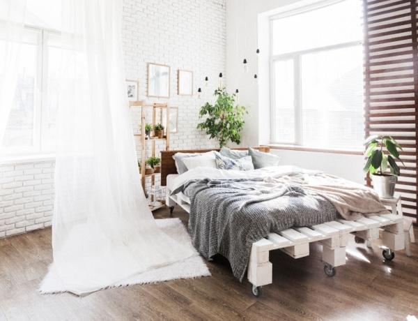 5 tárgy, aminek semmi helye a hálószobádban, mégis ott tartod