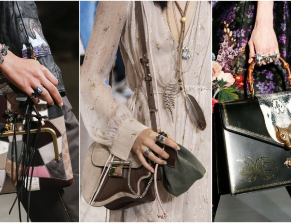 5 táskafazon, amit érdemes beszerezned az idei szezonra