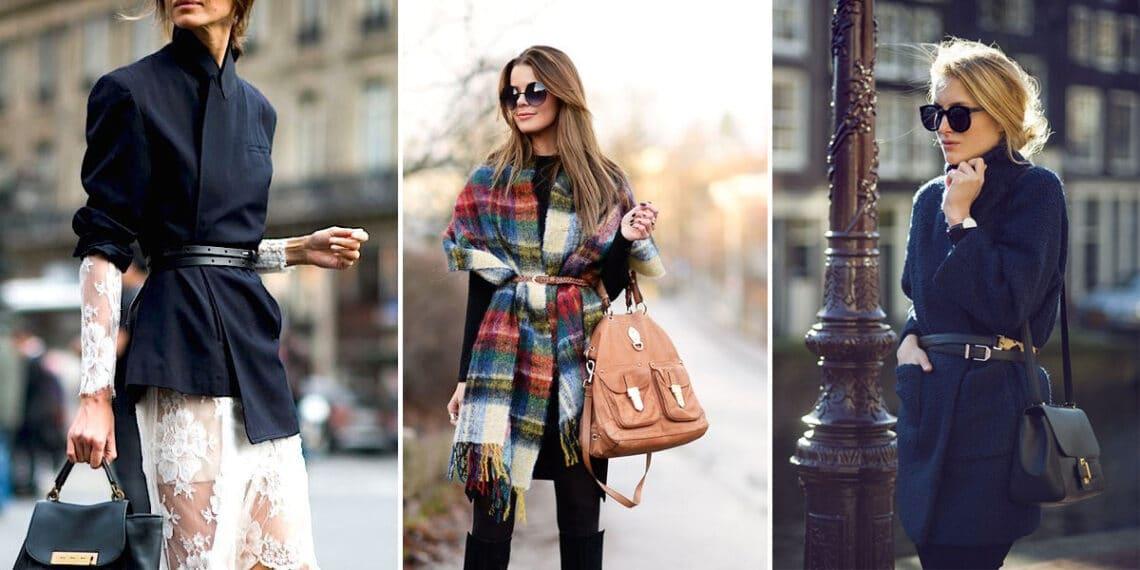 5 téli outfit, amit övvel dobhatsz fel