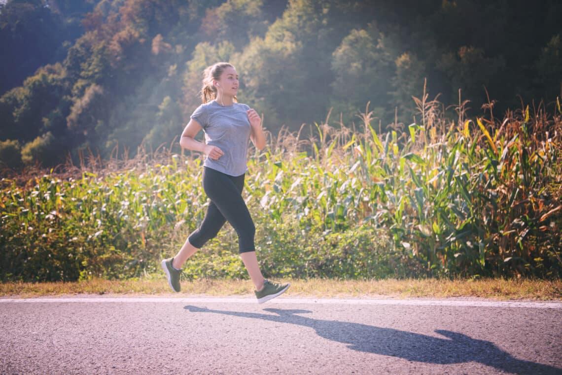 5 tény, amit tudnod kell, ha nyáron is jársz futni