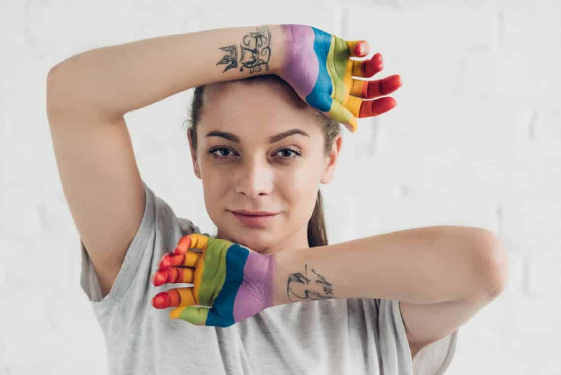 5 tévhit a pánszexualitásról