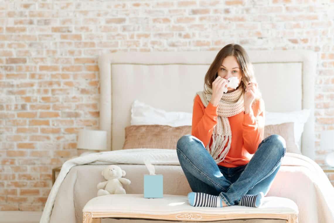 5 tévhit az influenzáról, amire rámehet az egészséged