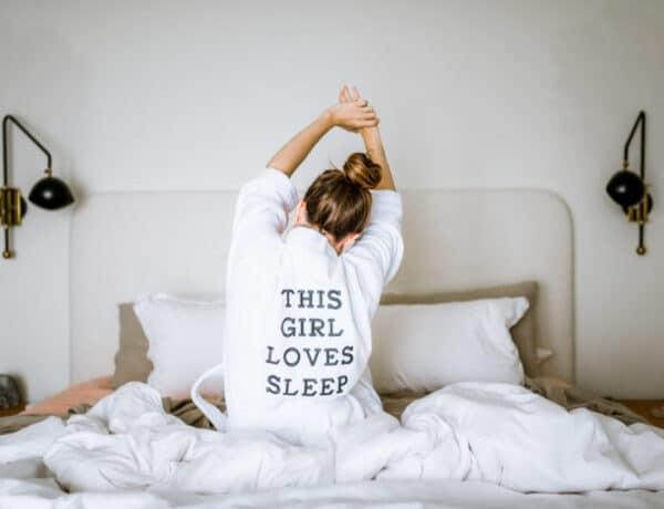 5 tanács alvásszakértőktől, hogy sokkal kipihentebben ébredj