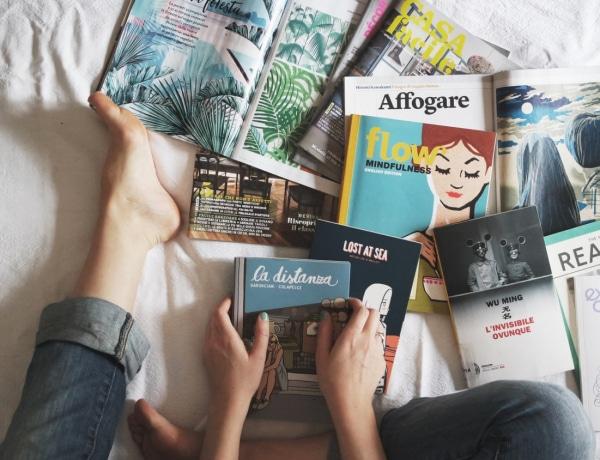 5 tavaszi hangulatú regény, amit ilyenkor a legjobb olvasni