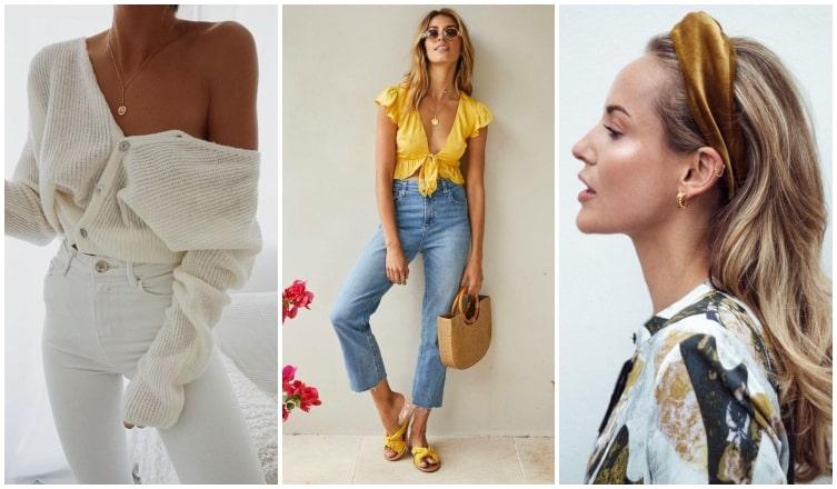 5 tavaszi trend, ami sosem megy ki a divatból