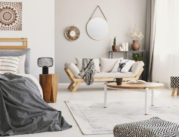 5 tipp a legkisebb otthonokhoz, ami megkönnyíti a rendrakást és takarítást