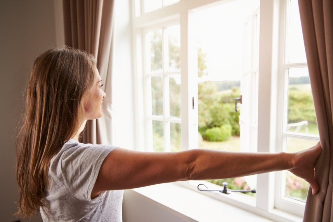 5 tipp, hogy boldogabbnak érezd magad az otthonodban