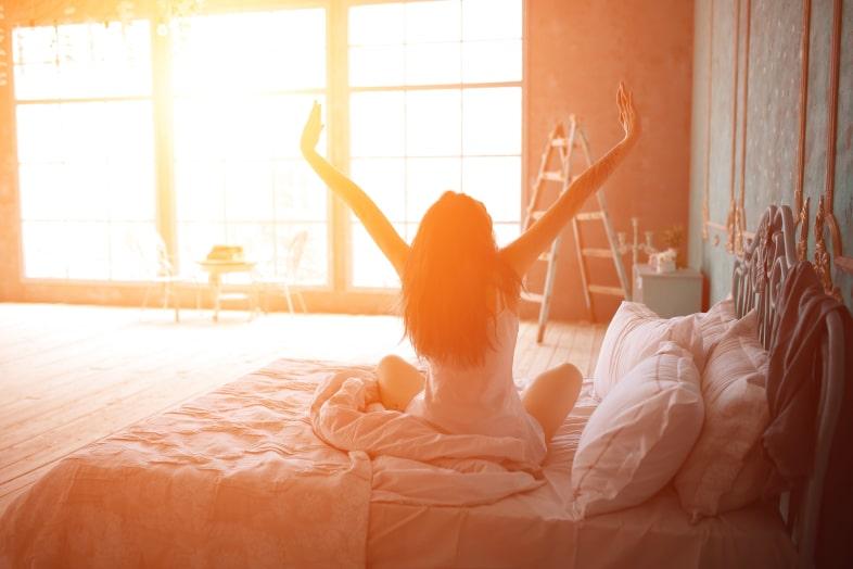 5 tipp, hogy hogyan kezdheted jól a reggeled