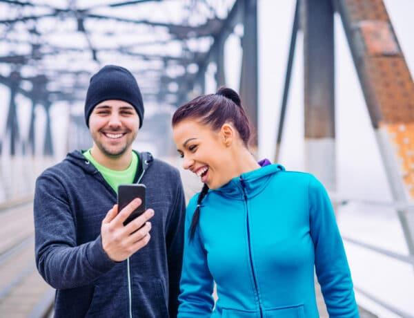5 tipp, hogy hogyan szervezzetek közös edzéseket a pároddal