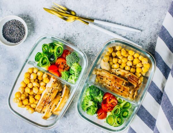 5 tipp, hogy jobban menjen az ételdobozolás