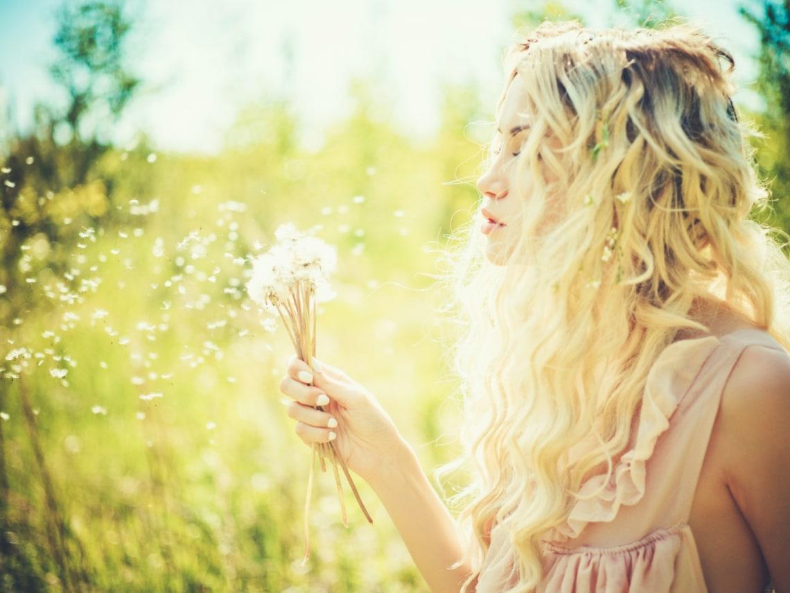 5 tipp, hogy könnyebben vészeld át az allergiaszezont