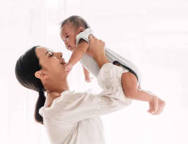 5 tipp kismamáknak, hogy könnyebb legyen a visszatérés a munkaerőpiacra