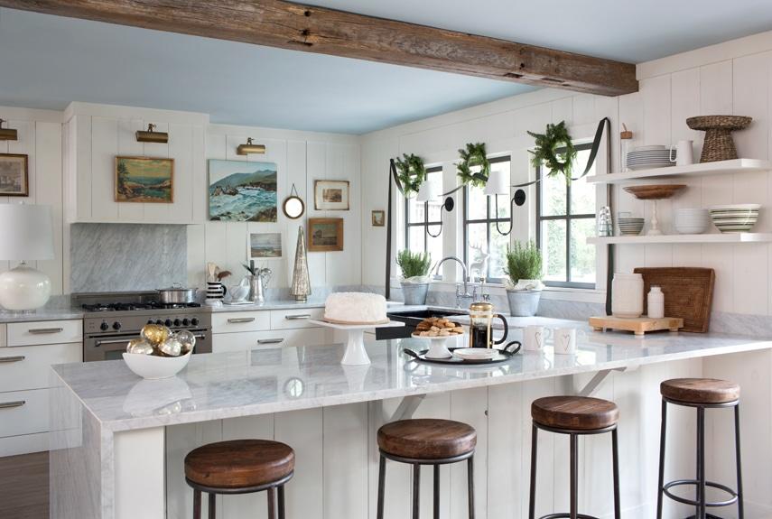 5 trükk, amit a konyhaszigeteddel művelhetsz