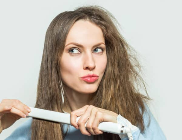 5 trükk, amit tudnod kellene, ha hajvasalót használsz