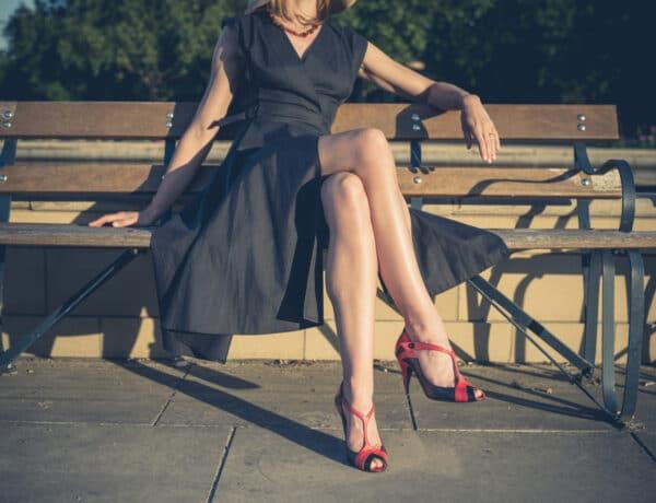 5 trükk, amivel a magas sarkú viselése egyáltalán nem lesz kényelmetlen
