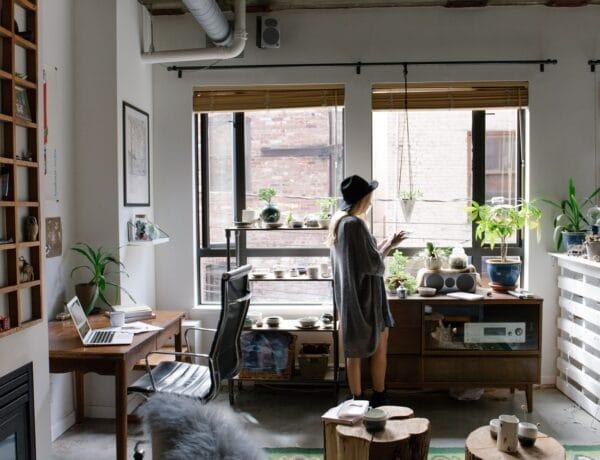 5 zseniális ötlet, amit mindenki imádni fog, akinek kis szobát kell berendeznie