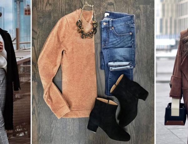 5+1 öltözködési praktika, amivel drágábbnak tűnik a szetted
