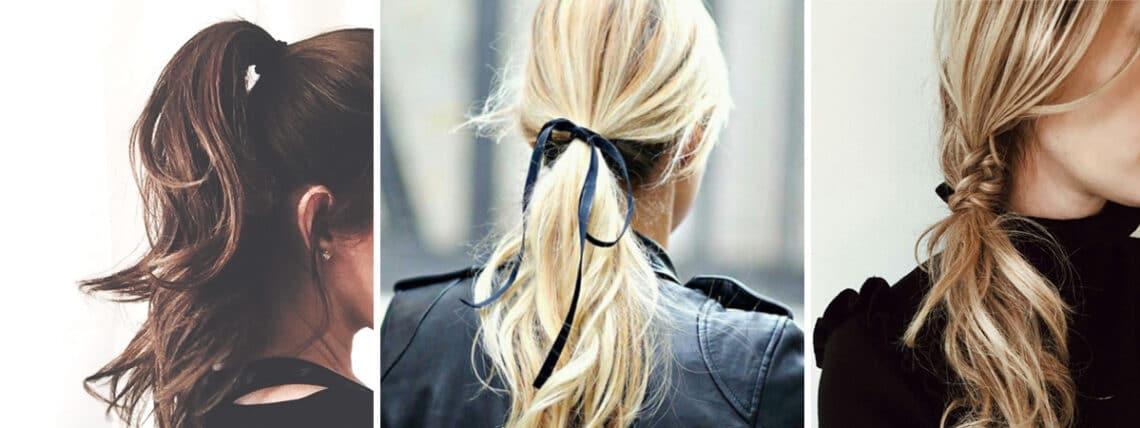5+1 copf ötlet nyárra, ha már unod a hétköznapi frizurákat