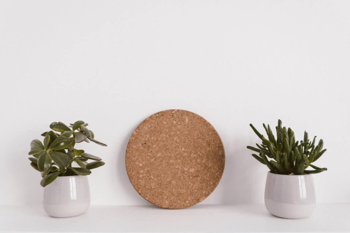 5+1 dekorcucc, amit parafa edényalátétből készíthetsz