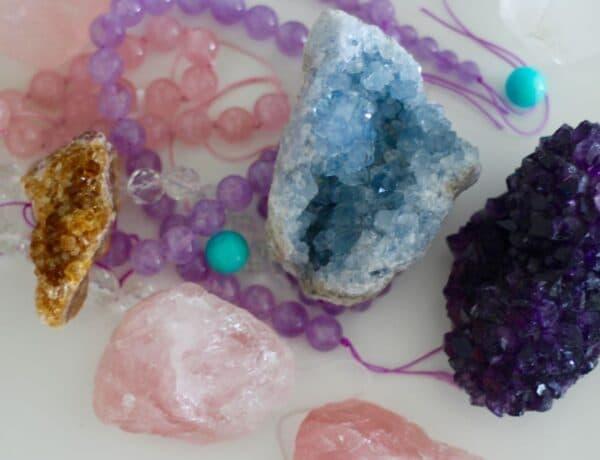 5+1 gyógyító kristály és kő – Ezekre a problémákra alkalmazzák