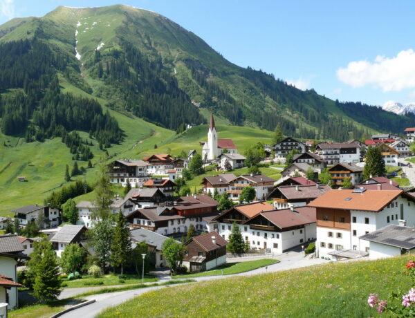 5+1 gyönyörű hely az Alpokban, amelyet látnod kell