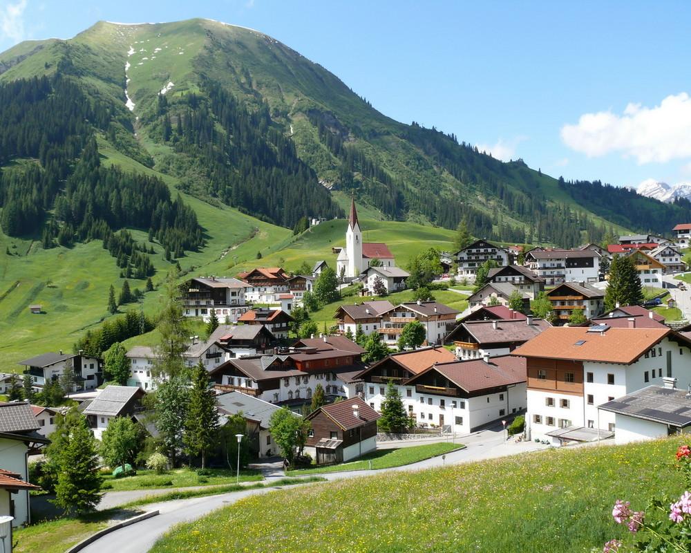 5+1 káprázatos hely az Alpokban, amelyet látnod kell