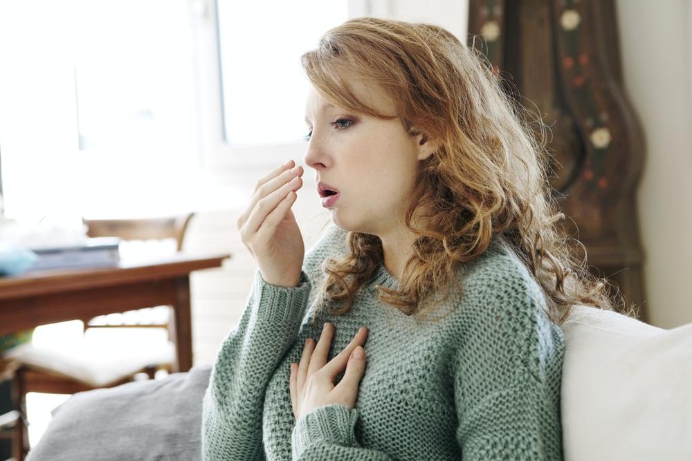 5+1 hatásos, házi gyógymód fojtogató köhögés ellen