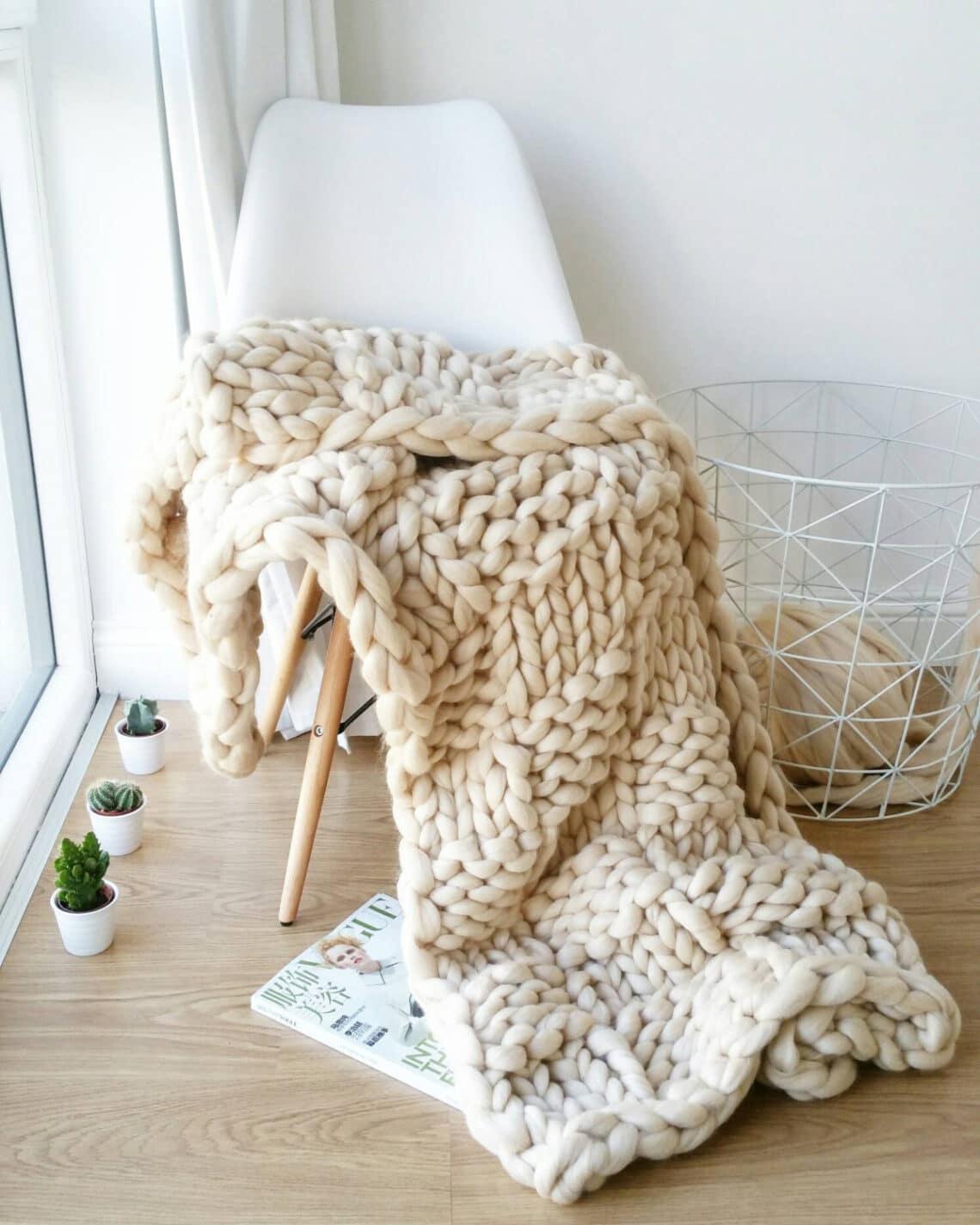 5+1 imádnivaló takaró, amit könnyű elkészíteni