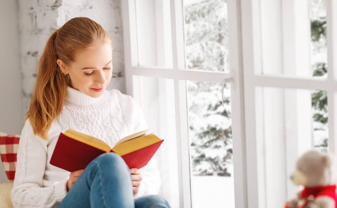 5+1 könyv, amit érdemes elővenni a karácsonyi szünetben