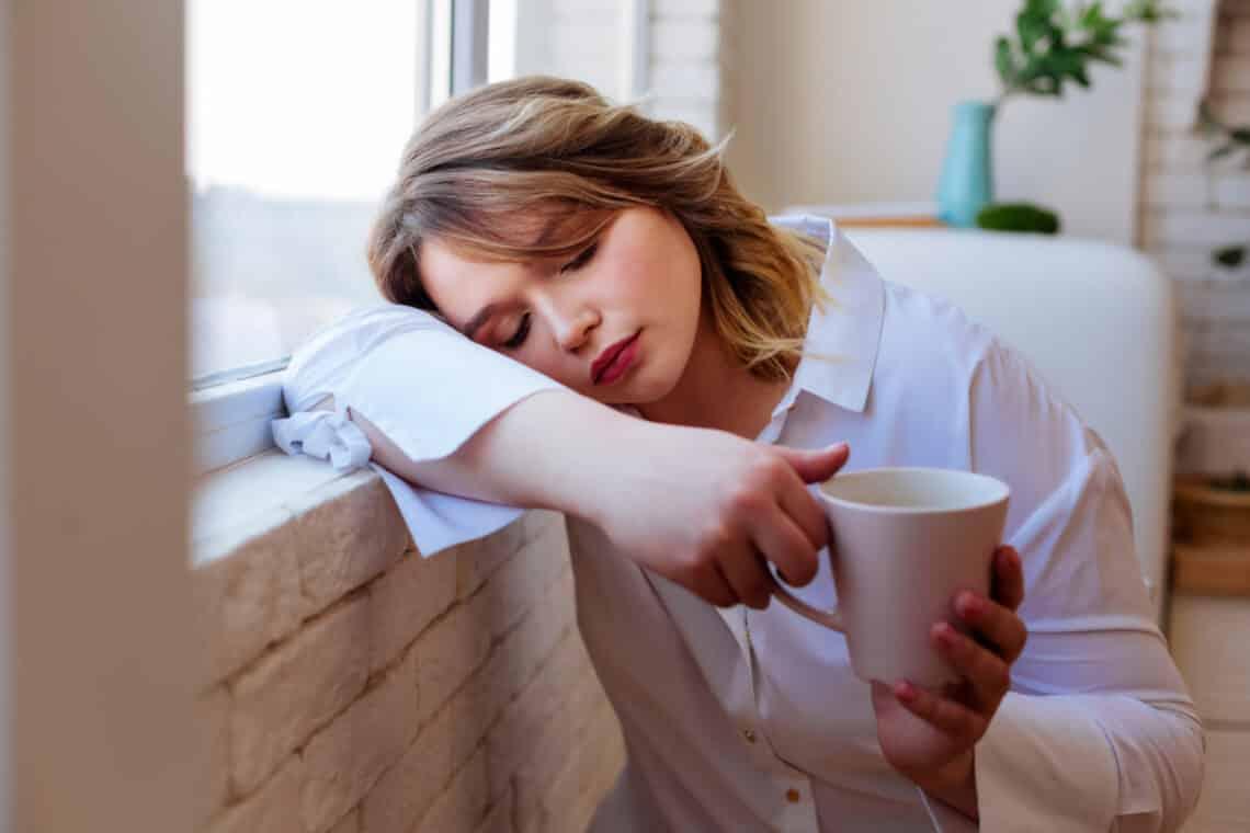 5+1 külső elváltozás, amit a stressz okoz a testeden