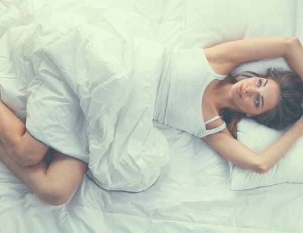 5+1 látható jel, hogy az alváshiány befolyásolja a szépségedet