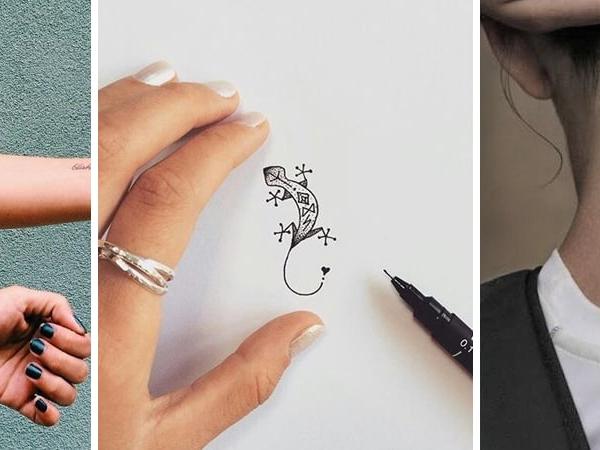 5+1 minimalista szimbólum különleges üzenettel, amit azonnal magadra akarsz tetováltatni