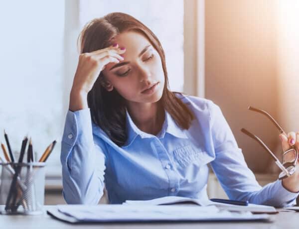 5+1 munkahelyi probléma, amin a leggyakrabban emésztjük magunkat