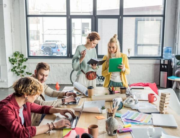 5+1 nem professzionális szokás, amit nem kellene a munkahelyeden művelned