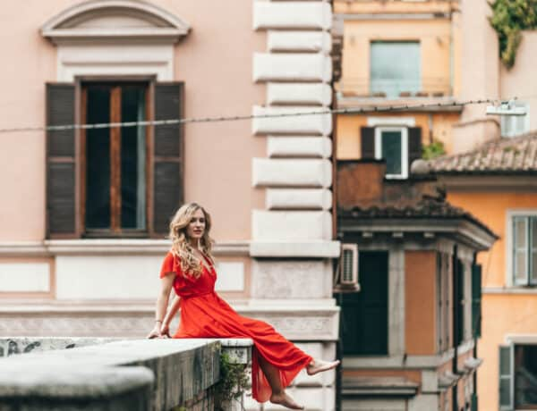 5+1 romantikus úti cél, amely nyáron a legvarázslatosabb