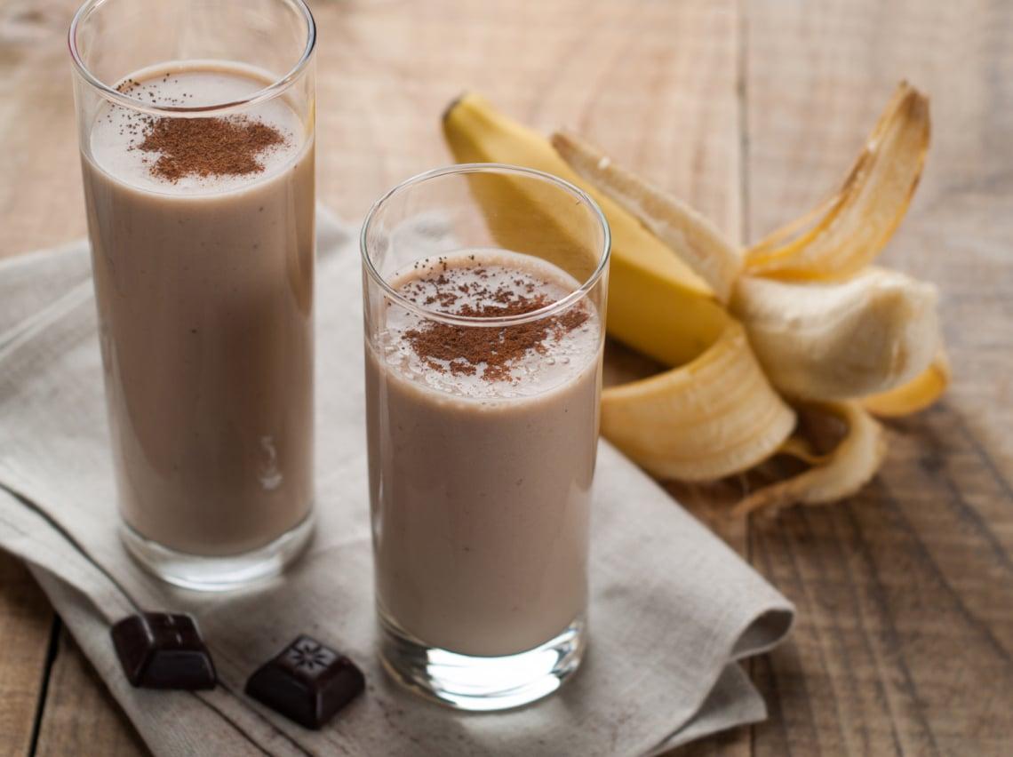 5+1 zsírégető smoothie, ami ráadásul nagyon finom is
