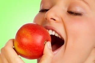 6 étkezési szabály a gyorsabb fogyasért