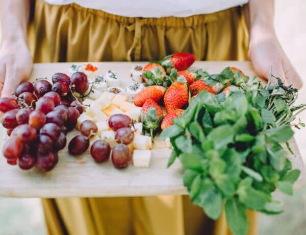 6 étrendbeli változás, amire szükséged van, ha hormonális problémáid vannak