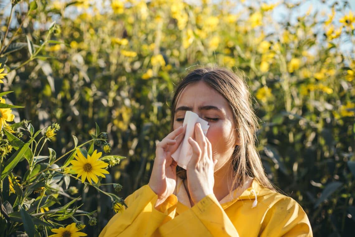 6 betegség, amit sokszor összetévesztenek az allergiával