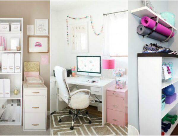 6 dolog, amire az otthoni irodádban szükséged lesz
