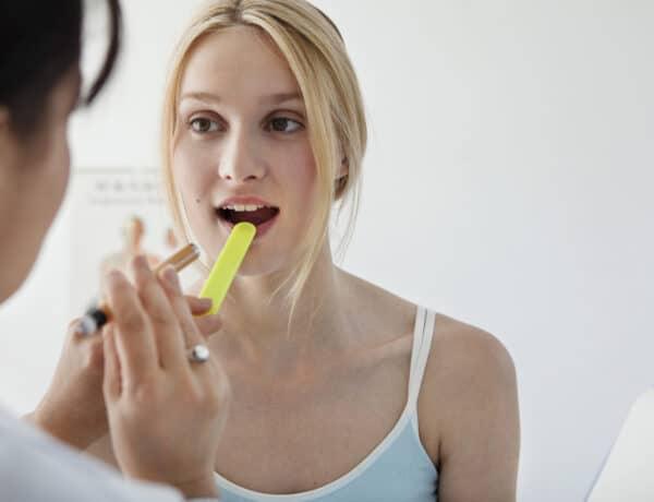 6 dolog, amit a nyelved elárul az egészségedről