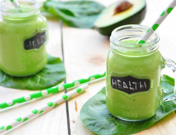 6 egészséges zöld smoothie recept – Méregteleníts ezekkel a finomságokkal!