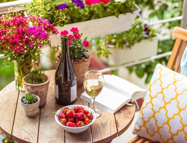 6 fantasztikus tavaszi balkonvirág, amit te is szívesen elültetnél