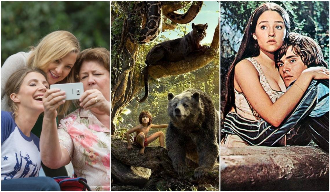 6 film, amiért érdemes moziba menni a hétvégén