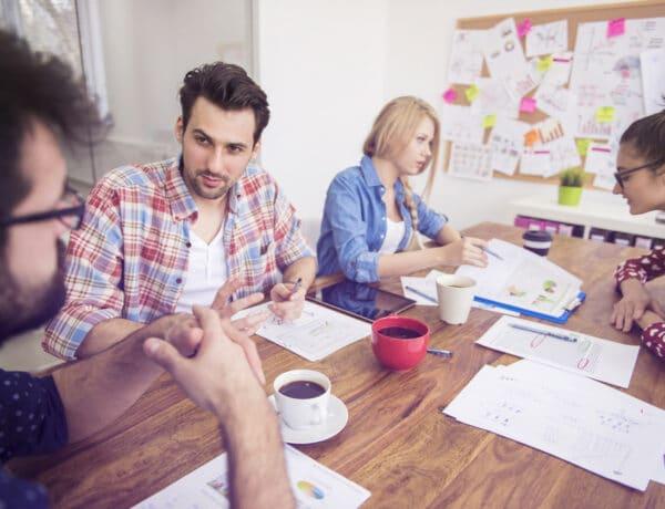 6 hátráltató tényező, ami miatt nem vagy elég hatékony a munkában
